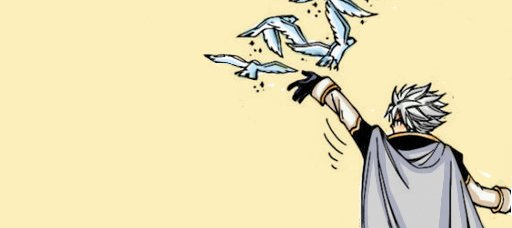 Fairy Tail chapitre 420.
