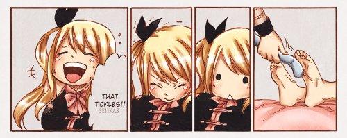 Fairy Tail chapitre 421.