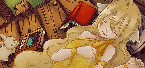 Fairy Tail Zero chapitre 09.
