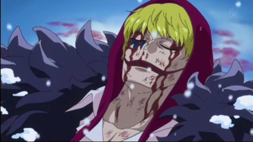 One Piece épisode 706 Vostfr.