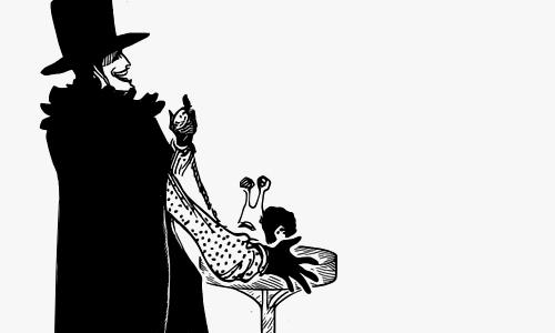 One Piece chapitre 803.