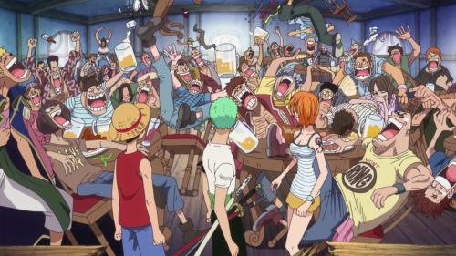 One Piece épisode 720 Vostfr.