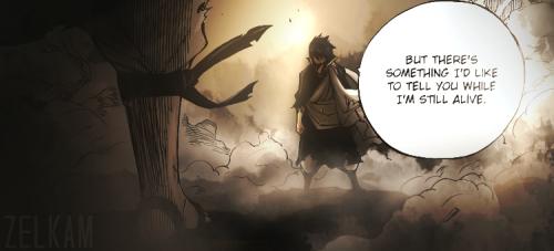 Fairy Tail chapitre 465.