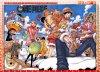 One Piece chapitre 811.