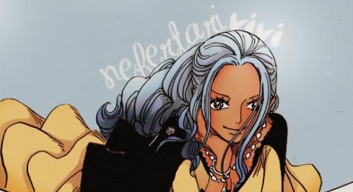 One Piece chapitre 815.