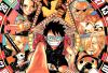 One Piece chapitre 817.