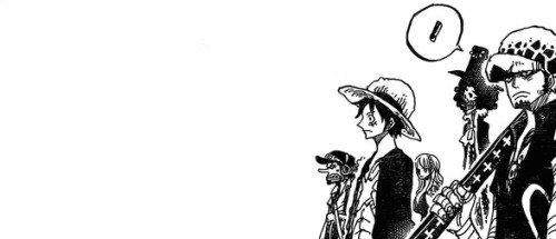 One Piece chapitre 819.