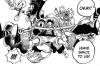 One Piece chapitre 822.
