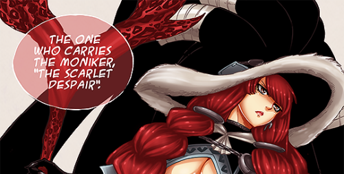 Fairy Tail chapitre 483.