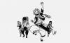 Fairy Tail chapitre 492.