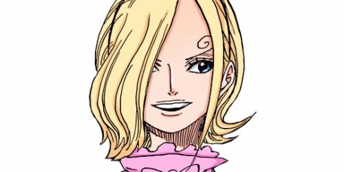 One Piece chapitre 832.