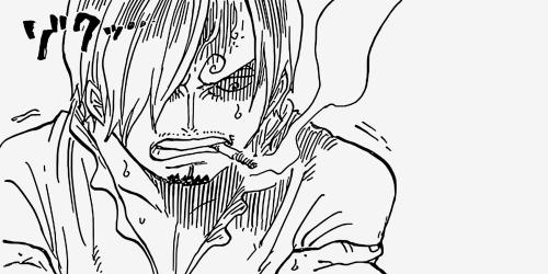 One Piece chapitre 838.