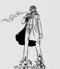 One Piece chapitre 865.