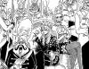 One Piece chapitre 867.