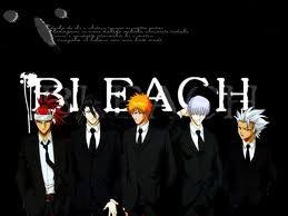 Bleach pour ce qui aiment avec le lien, le résumer+photo