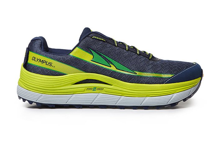 Best Men's Cushioned Running Shoes
