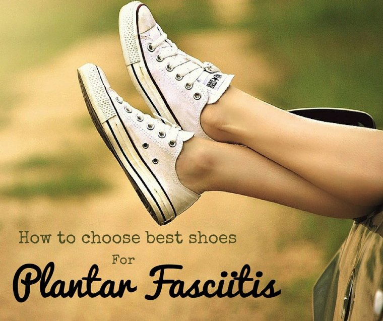 Tips For Finding The Right Work Shoes For Plantar Fasciitis
