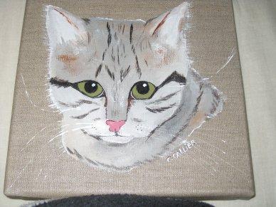 tableaux acrylique acrylic