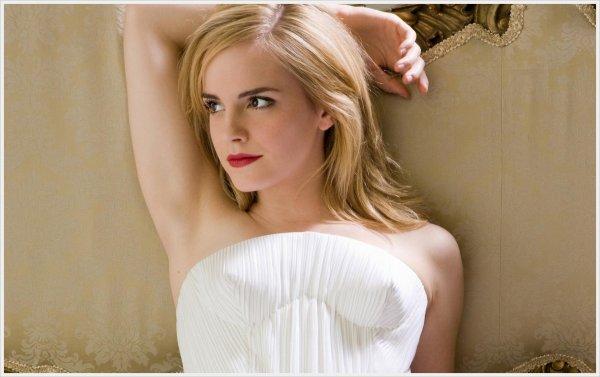 - Emma Watson, la star montante de Harry Potter découvrez son actualité ! -