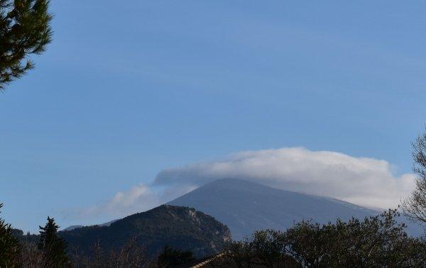 Des journées devant un certain Mont Chauve........