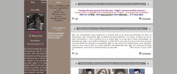 Interview de DDxLovato
