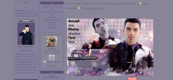 Interview de Joe-Jonas-Network