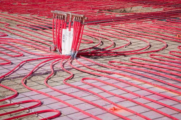 Radiant Heat Melbourne