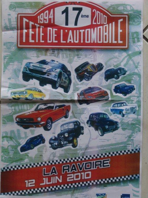 La Ravoire 2010