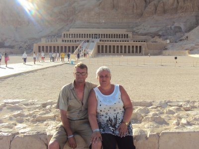 Voyage à Marsa Alam (Egypte)(l)