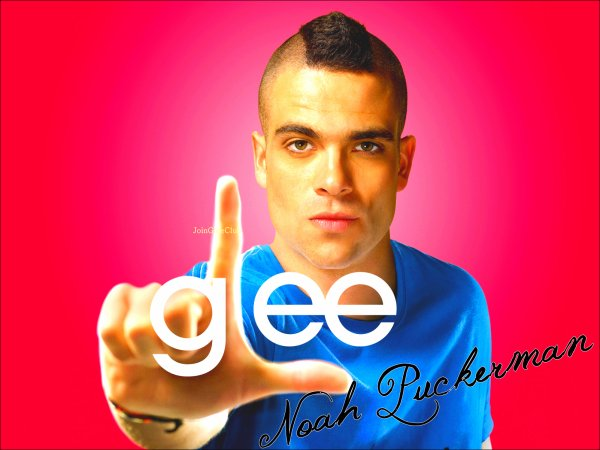 Mark Salling as Noah Puckerman (Puck)