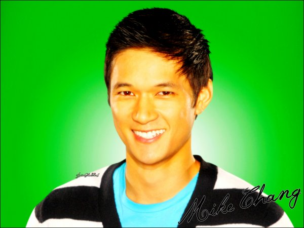 Harry Shum Jr. as Mike Chang