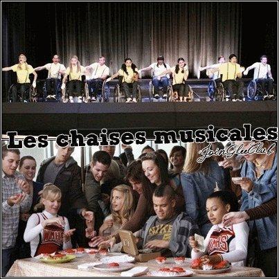 Saison 01 - Episode 09 : Les chaises musicales
