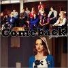 Saison 02 - Episode 13 : Comeback