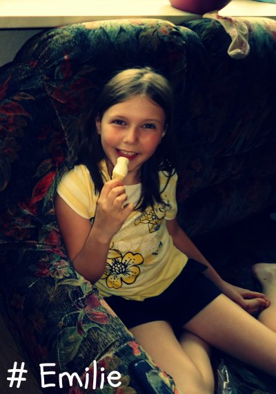 Emilie ♥