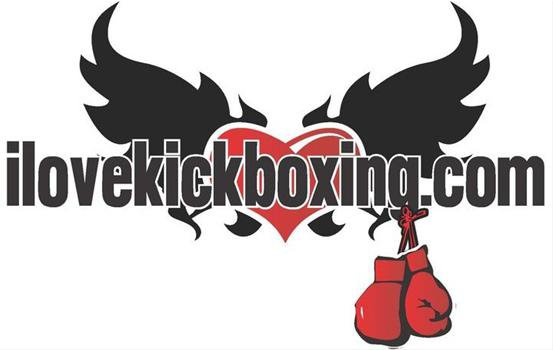 i love kick boxing