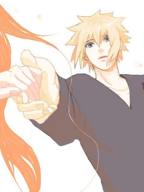 Répertoire et critique de fiction Naruto