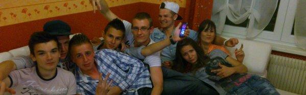 # Modus team ♥