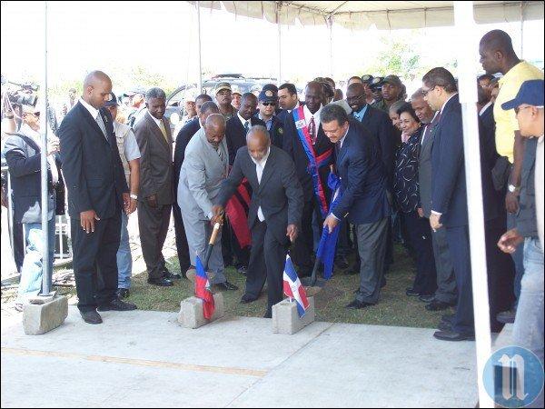 Haïti-Amsud : L'Unasur prône une coopération Sud-Sud