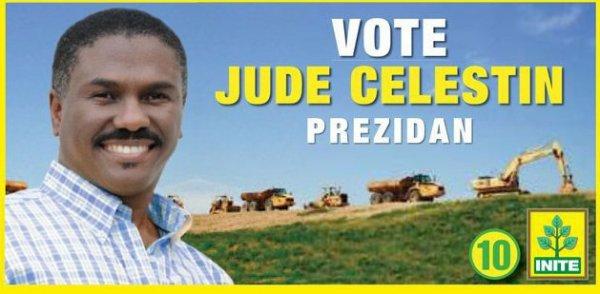 La campagne électorale pour les présidentielles et législatives du 28 novembre 2010 a officiellement débuté