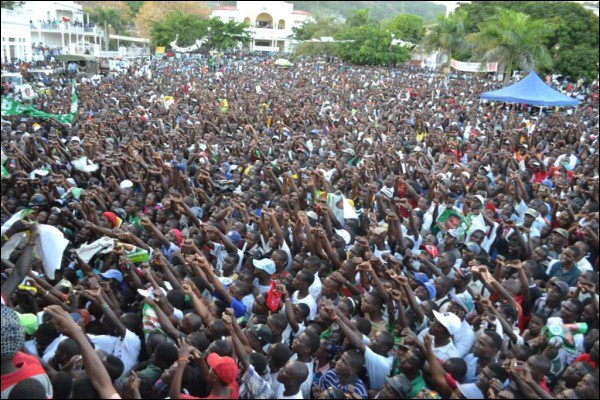 L'ancien président haïtien Jean Bertrand Aristide est attendu dès jeudi à Port-au-Prince