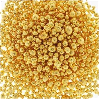 De l'or dans le nord évalué à 2 milliards de dollars