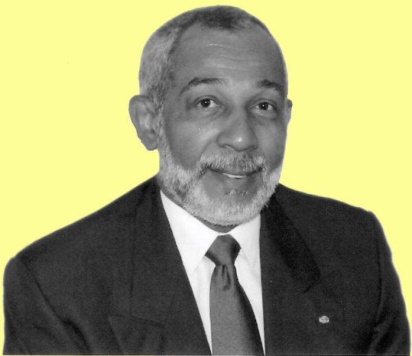 LES PRINCIPAUX CONSEILLERS DU PRESIDENT ELU : MICHEL J. MARTELLY.