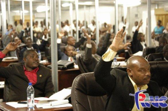 HAITI- AMENDEMENT DE LA CONSTITUTION : LES PRINCIPALES INNOVATIONS