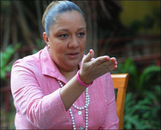 4.5 millions de dollars pour l'investiture de Martelly