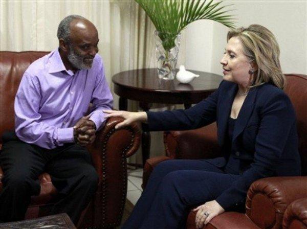 wikileaks: revélation sur l'intervention des américains dans le processus électoral Haitien du 28 novembre dernier