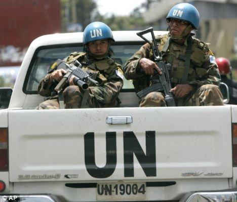 Le Brésil envisage de retirer son contingent de la Minustah