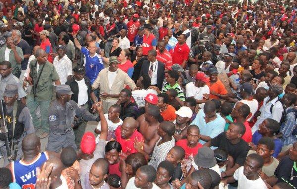 Haiti-Football :  matchs qualificatifs pour la Coupe du Monde 2014 (résultat et prochain match )