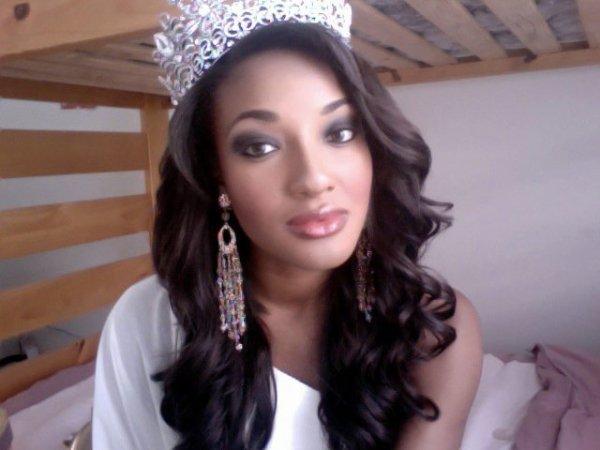 Miss univers 2011: deux autres miss sont d'origines haitiennes.