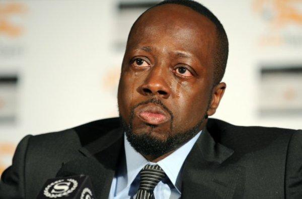 Wyclef Jean : Soupçonné d'avoir détourné des fonds pour Haïti