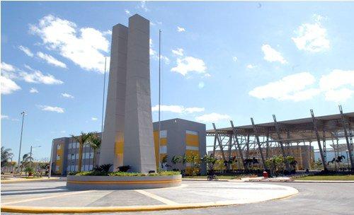 Haïti-12 janvier : inauguration de l'université Henri Christophe